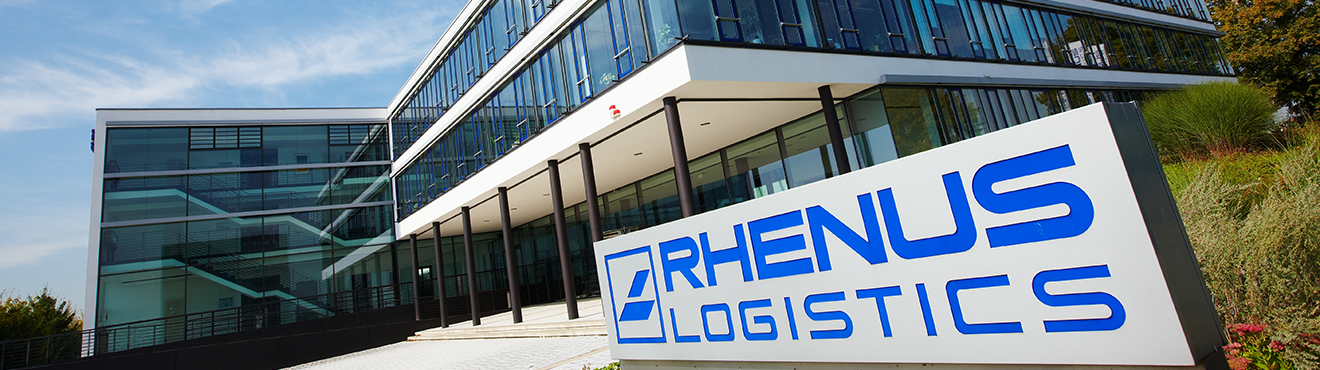 Rhenus Logistics Ukraine - Contact