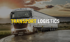 Rhenus Logistics Ukraine - Transport logistics